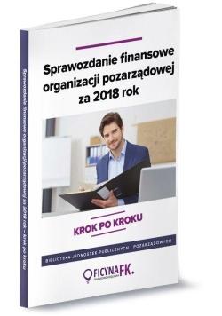 Sprawozdanie finansowe organizacji pozarządowej..