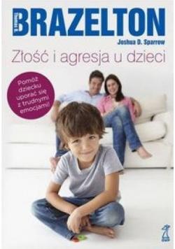 Złość i agresja u dzieci