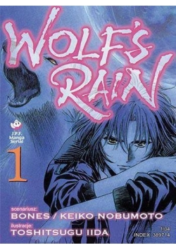Wolf's Rain, 1