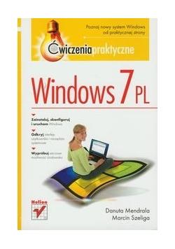 Windows 7 PL: Ćwiczenia praktyczne
