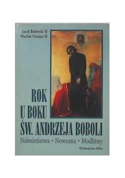 Roku u boku Św. Andrzeja Boboli