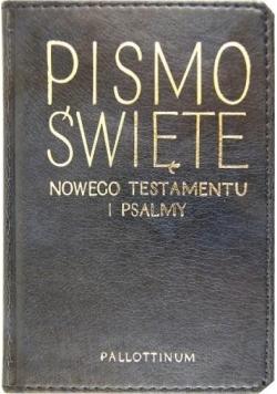 Pismo Święte NT i psalmy - ekoporawa