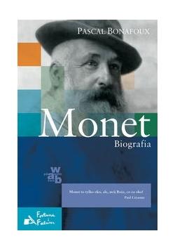 Monet. Biografia