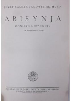 Abisynja