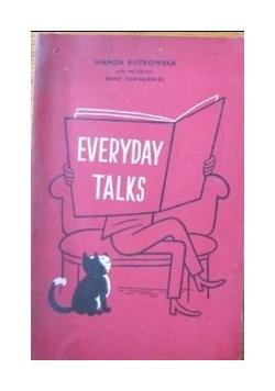 Everyday talks