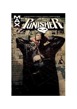 Punisher Max T.1