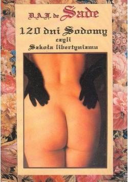 120 dni Sodomy czyli Szkoła libertynizmu