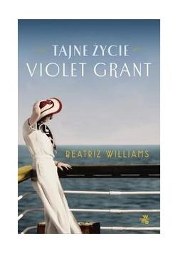 Tajne życie Violet Grant, Nowa
