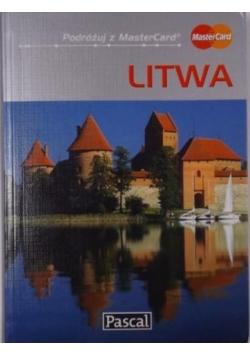 Litwa. Przewodnik ilustrowany