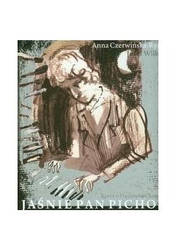 Jaśnie Pan Pichon : rzecz o Fryderyku Chopinie