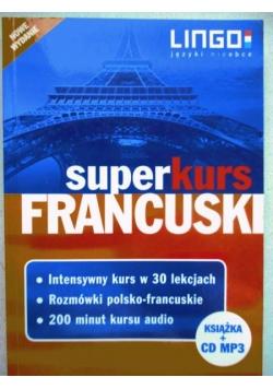 Superkurs Francuski