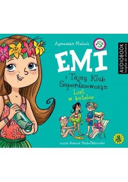 Emi i Tajny Klub Superdziewczyn T.8 Audiobook