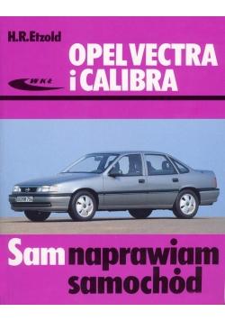 Opel Vectra i Calibra