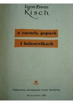 O carach, popach i bolszewikach