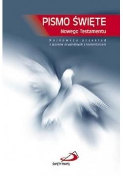 Pismo Święte - Nowy Testament
