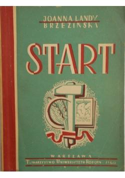 Start, 1948r.