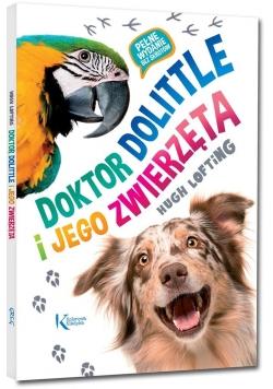 Doktor Dolittle i jego zwierzęta kolor BR GREG