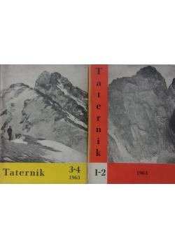 Taternik, czasopismo