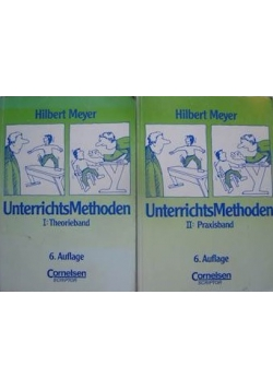 UnterrichtsMethoden I-II