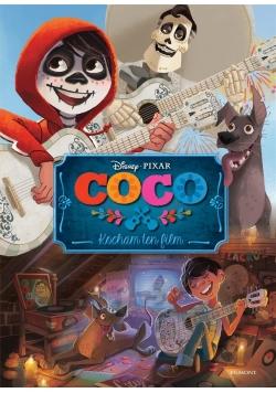 Coco. Kocham ten film