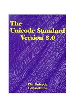 The unicode standard
