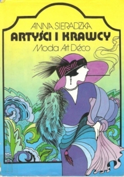 Artyści i krawcy: moda Art Deco