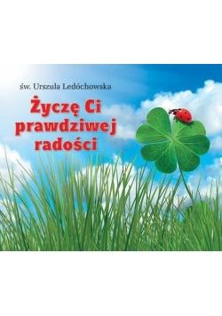 Perełka 258 - Życzę Ci prawdziwej radości