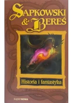 Historia i fantastyka