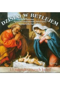 Dzisiaj w Betlejem