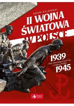 II wojna światowa w Polsce