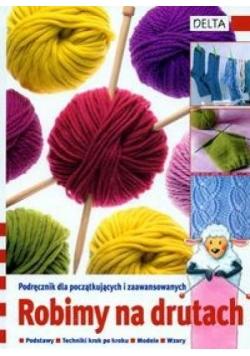 Robimy na drutach