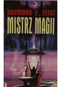 Mistrz magii