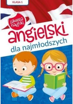 Angielski dla najmłodszych A1. Klasa 1