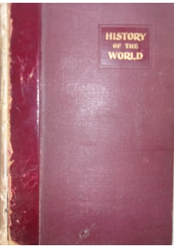 History of the World, 1898r.