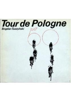 Tour de Pologne. 60 lat