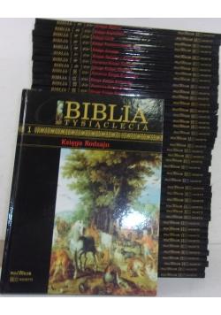 Dynarski Kazimierz biblia, 43 tomy