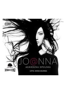 Joanna audiobook