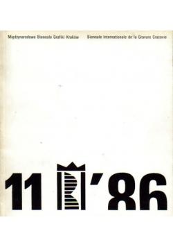 Międzynarodowe Biennale Grafiki Kraków
