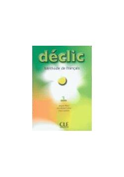 Declic 1 Methode de francais CLE