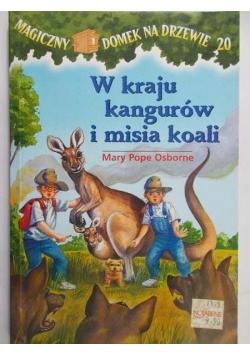 Pope Osborne Mary - W kraju kangurów i misia koali