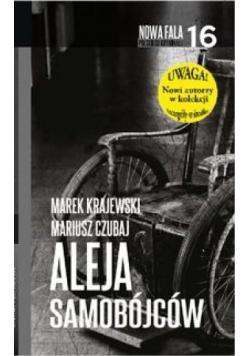 Nowa fala polskiego kryminału T.16 Aleja...