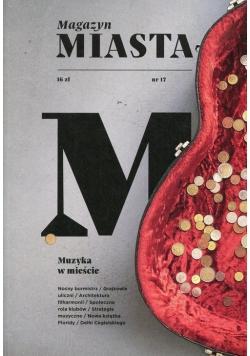 Magazyn Miasta 17 2017