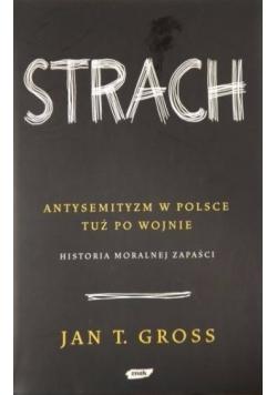 Strach. Antysemityzm w Polsce tuż po wojnie