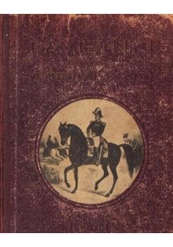 Pamiętniki z roku 1830-1831, 1930 r.