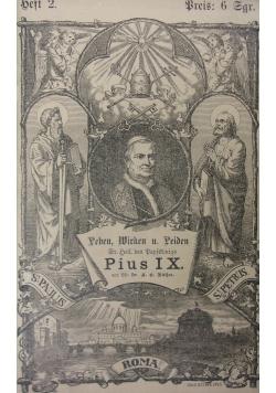 Pius IX  1870 r.