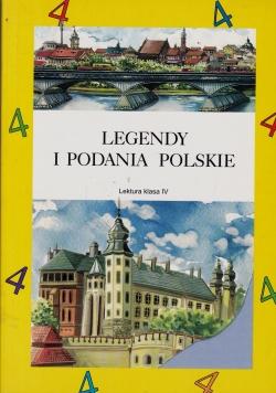 Legendy i podania polskie