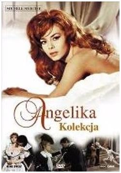 Angelika Kolekcja DVD