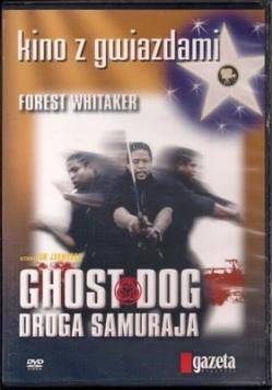 Ghost Dog Droga Samuraja , Płyta DVD