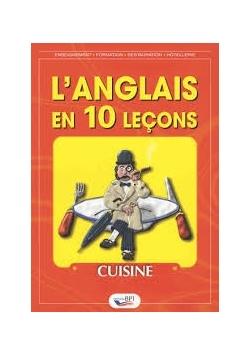 L'anglais en 10 lecons