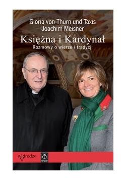Księżna i Kardynał Rozmowy o wierze i tradycji